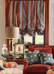 Calico Corners Window Treatments