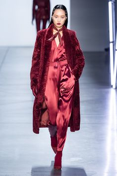 Sally LaPointe Fall 2019 Ready-to-Wear Collection - Vogue