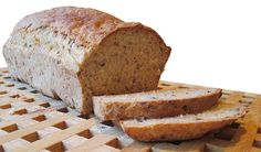 Grete Roedes glutenfrie grovbrød