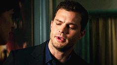"""Jamie Dornan in 'Fifty Shades Darker' """
