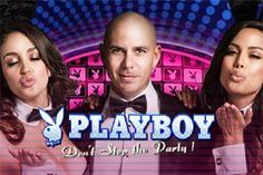 Playboy Featuring Pitbull is a new slot that you can play for free right now!