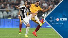 Melhores Momentos - Juventus 0 x 0 Sevilla - Champions League (14/09/16)