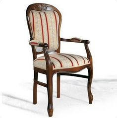 Dining Chairs – Peter J.A. Stuart Armchair, Dining Chairs, Furniture, Home Decor, Sofa Chair, Decoration Home, Room Decor, Armchairs, Dining Chair