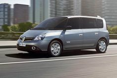 #renault #espace #french #cars