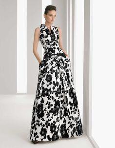 красивые белые платья с юбкой клеш - Поиск в Google