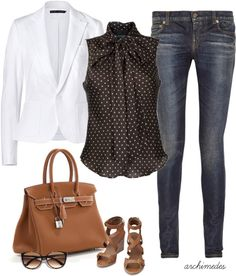 """Ginnie"" by archimedes16 on Polyvore"