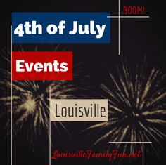 louisville ky 4th of july fireworks