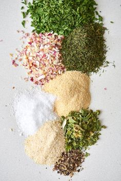 DIY Ranch Spice Mix | Kitchn