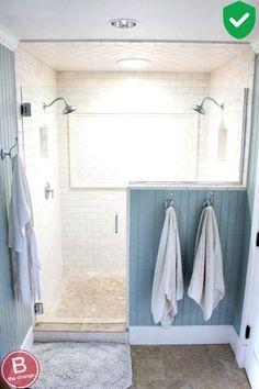 Badkamer verbouwen 2019 - Badezimmer - #Badezimmer #badkamer #verbouwen