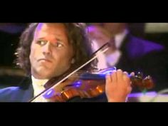 Amazing grace - André Rieu (in memory of) - wow, best Amazing Grace EVER. . .  unless it was at a little country church in the wildwoods. . . .