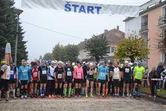 TŠK Banské úspešné na preteku v Strážskom. #run #sports