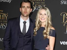 "Magic movie star Mathew Lewis ""Harry Potter"" finally gets Married Matthew Lewis and Angela Jones are married! Harry Potter Pop Up, Harry Potter Actors, Angela Jones, Matthew Lewis, Celebrity Gist, Gossip, Movie Stars, Getting Married, Lifestyle"