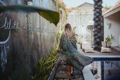 Bali Gypsy Villa Escape Now! Modern Bohemian, Bali, Outdoors, Neon, Clothes For Women, Outdoor Decor, Collection, Outerwear Women, Neon Colors