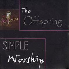 Simple Worship アルバムカバー