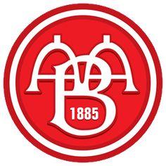 1885, AaB Fodbold (Aalborg, Denmark) #AaBFodbold #Aalborg #Denmark (L6984)