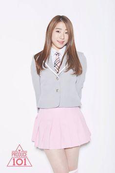 IOI - Yeunjung