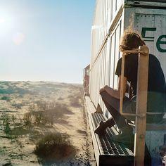 This graffiti artist captured his wild train-hopping adventure from Mexico to Alaska Trains, Street Art, Life Is Strange, Train Travel, Alaska, Travel Photography, Amazing Photography, Graffiti, Surfing