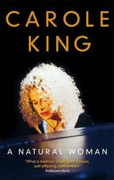 A Natural Woman by Carole King, 9781844088867.