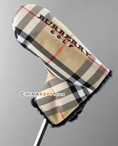 burberry putter cover