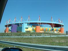 Soccer Stadium_Portugal