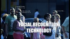 Police Using Facial Recognition For Wrongful Arrests!