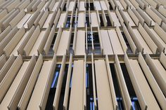 Facade - NBK Terracotta TERRART Light / Hunter Douglas Contract | ArchDaily Materials