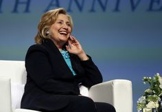 Hillary Clinton says she would consider President Barack Obama as a Supreme Court Justice if she were to win the 2016 presidential race. Hell No!!///this is proof she will say anything to get elected!!!!