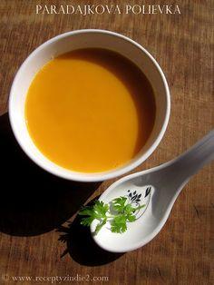 Paradajkova polievka