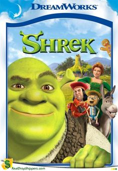 Shrek #movie #Shrek #pixar | <3 themarriedapp.com hearted <3