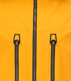 Zipgarage AK jacket, burton design