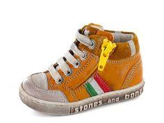 Stones and Bones calzado infantil de verano http://www.minimoda.es