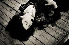 """inside of me"" Model: Bianca Vitale Mua: Nastia Goliandin Photographer: Maria Carmisciano"