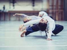 | Contemporary Dance |