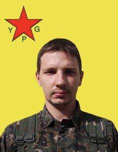 #Media #Oligarchs #MegaBanks vs #Union #Occupy #BLM #YPG  #Canadian #YPG fighter Nazzareno Antonio Tassone ( Agir Ararat ) martyred in fighting against #ISIS  in the #Raqqa campaign. #Twitterkurds   https://twitter.com/WeWillWin_Kurds/status/816326645682499584