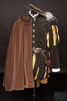 Peris Costumes Co