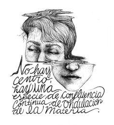 Las ilustraciones que no conoces de Rayuela de Julio Cortázar - Cultura Colectiva