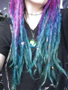 #dreads Very soon my hair will look similar to this! I'm gonna b a #dreadhead