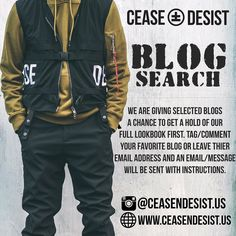 Calling All Blogs