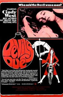 The Bloody Pit of Horror: Devil's Due (1973)