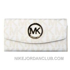 http://www.nikejordanclub.com/michael-kors-logo-signature-large-white-wallets-top-deals-exnsy.html MICHAEL KORS LOGO SIGNATURE LARGE WHITE WALLETS TOP DEALS EXNSY Only $34.00 , Free Shipping!