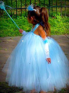 Image detail for -... Tutu Costume-princess, cinderella dress, tutu, pageant wowo wear