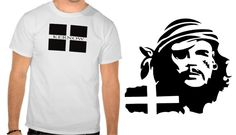 T-shirt printing Cornwall: T-shirts with a hint of Cornish - Printsome