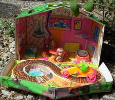 Little Kiddles by Mattel - Bing Images