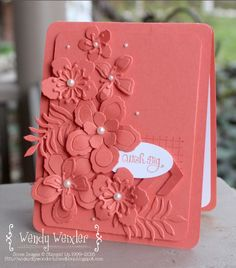 SUO - Homemade Cards, Rubber Stamp Art, & Paper Crafts - Splitcoaststampers.com