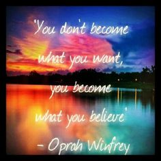 oprah quotes - Inspirational Quotes Inspirational Quotes, Motivational Quotes, Quotations to enlighten, cheer and inspire. Positive, happy quotes!