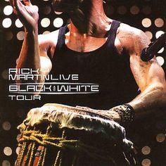 Ricky Martin - Ricky Martin…Live & White Tour