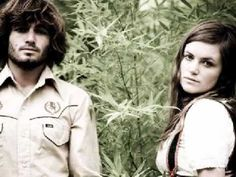 Angus and Julia Stone -  For You