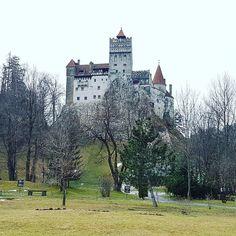 #Bran #Castle / el #Castillo de Bran. #Brasov #Transilvania #Transylvania #Siebenbürgen #Dracula #Romania #Rumania #Rumaenien