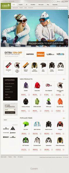 free premium joomla templates, gavick pro templates,download joomla ...