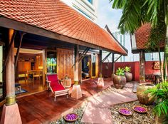 Bangkok - Sheraton Grande Hotel_01